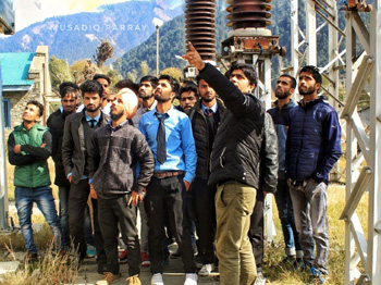 Govt. Polytechnic College Baramulla - Events Gallery